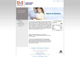 mortgage.uiecu.org