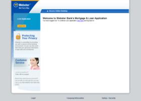 mortgage.websteronline.com