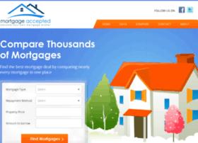 mortgageaccepted.com