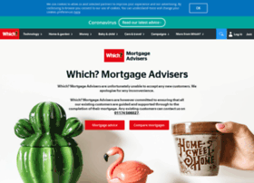 mortgageadvisers.which.co.uk