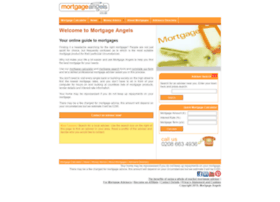 mortgageangels.co.uk