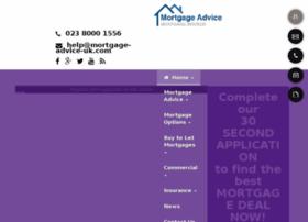 mortgagebroker-southampton.com