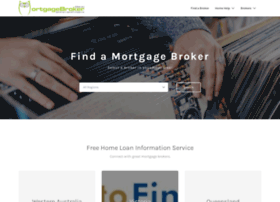 mortgagebroker.com.au