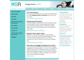 mortgagebrokersaustralia.com.au