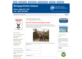 mortgagebrokersoshawa.wordpress.com