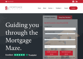 mortgagebureau.net