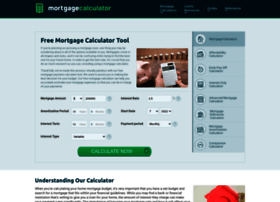 mortgagecalculator.net