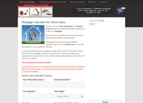 mortgagecalculatorforhomeloans.com.au