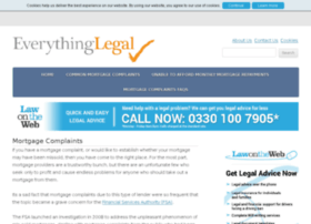mortgagecomplaints.org.uk