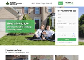 mortgagecwf.com