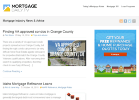 mortgagedaily.tv