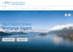 mortgagedave.ca