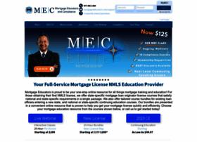 mortgageeducators.com
