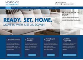 mortgageexplorers.com