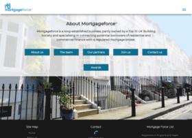 mortgageforce.co.uk