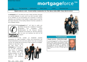 mortgageforce.net