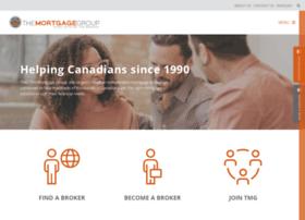 mortgagegroup.com