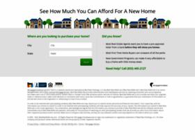 mortgagehomebase.net