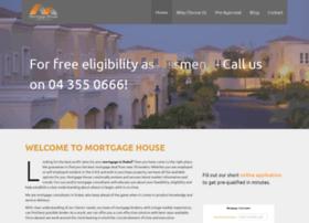mortgagehouseuae.com