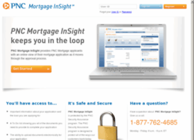 mortgageinsight.pnc.com