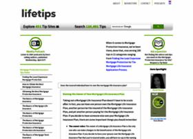 Mortgageinsurance.lifetips.com