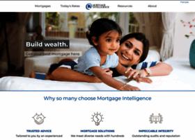 mortgageintelligence.com
