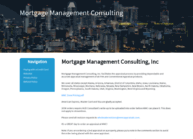mortgagemanagementconsulting.com