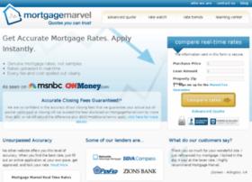 mortgagemarvel.com
