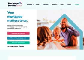 mortgagemattersdirect.co.uk