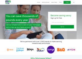 mortgagemiles.co.uk