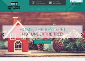 mortgagenetwork.com