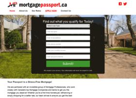mortgagepassport.ca