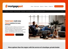 mortgageport.com.au