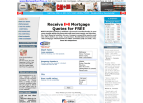 mortgageratepros.ca