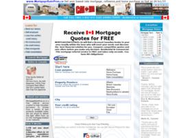 mortgageratepros.ca