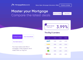 mortgagerates.co.nz