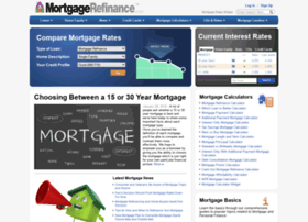 mortgagerefinance.com