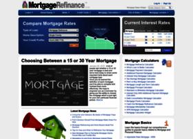 mortgagerefinance.com