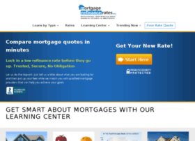 mortgagerefinancerates.org