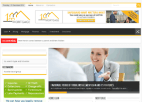 mortgages-loans-remortgages.100-mortgage.com