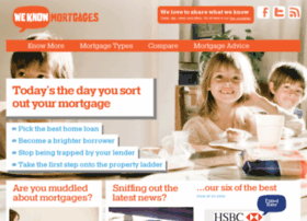 mortgages.co.uk