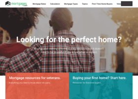 mortgages.com