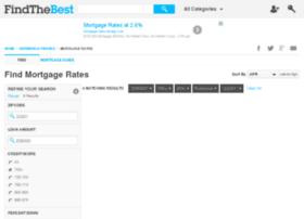 mortgages.findthebest.com