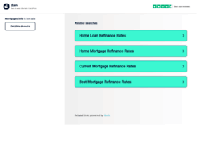 mortgages.info
