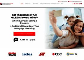 mortgagesofcanada.ca