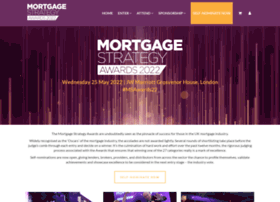 mortgagestrategyawards.co.uk