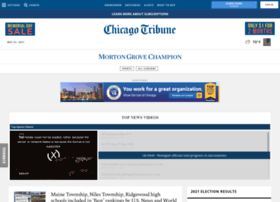 mortongrove.chicagotribune.com