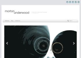 mortonunderwood.co.uk