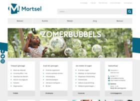 mortsel.be