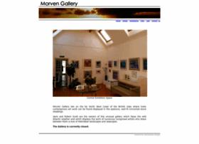 morvengallery.com